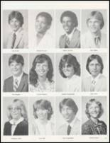 1982 Claremore High School Yearbook Page 64 & 65