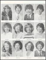 1982 Claremore High School Yearbook Page 66 & 67