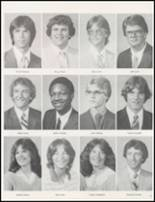 1982 Claremore High School Yearbook Page 70 & 71