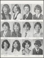 1982 Claremore High School Yearbook Page 72 & 73