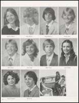 1982 Claremore High School Yearbook Page 74 & 75