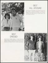 1982 Claremore High School Yearbook Page 92 & 93