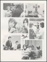 1982 Claremore High School Yearbook Page 94 & 95