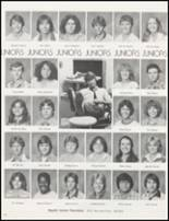 1982 Claremore High School Yearbook Page 96 & 97