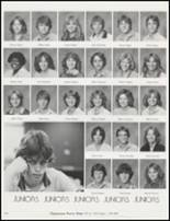 1982 Claremore High School Yearbook Page 104 & 105
