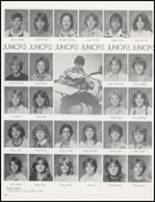 1982 Claremore High School Yearbook Page 106 & 107