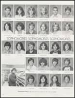 1982 Claremore High School Yearbook Page 114 & 115