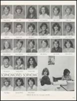 1982 Claremore High School Yearbook Page 118 & 119