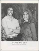 1982 Claremore High School Yearbook Page 130 & 131