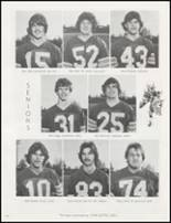 1982 Claremore High School Yearbook Page 136 & 137