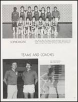 1982 Claremore High School Yearbook Page 140 & 141