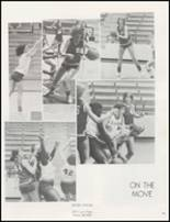 1982 Claremore High School Yearbook Page 148 & 149