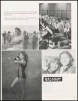 1982 Claremore High School Yearbook Page 160 & 161