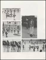 1982 Claremore High School Yearbook Page 164 & 165