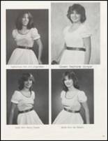 1982 Claremore High School Yearbook Page 166 & 167