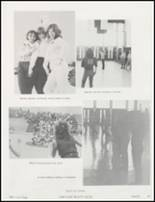 1982 Claremore High School Yearbook Page 168 & 169