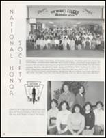 1982 Claremore High School Yearbook Page 172 & 173