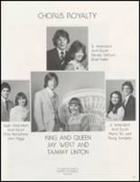 1982 Claremore High School Yearbook Page 174 & 175