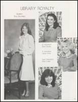 1982 Claremore High School Yearbook Page 176 & 177