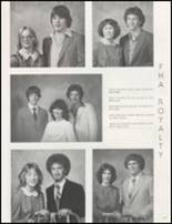 1982 Claremore High School Yearbook Page 178 & 179