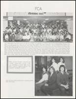 1982 Claremore High School Yearbook Page 180 & 181