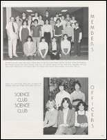 1982 Claremore High School Yearbook Page 182 & 183