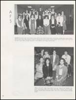 1982 Claremore High School Yearbook Page 184 & 185
