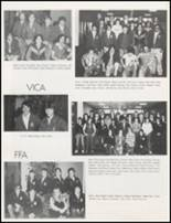 1982 Claremore High School Yearbook Page 188 & 189