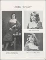 1982 Claremore High School Yearbook Page 190 & 191