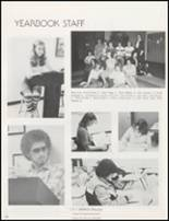 1982 Claremore High School Yearbook Page 192 & 193