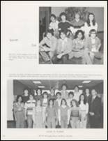 1982 Claremore High School Yearbook Page 194 & 195