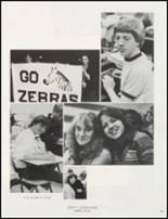 1982 Claremore High School Yearbook Page 198 & 199
