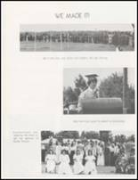 1982 Claremore High School Yearbook Page 210 & 211