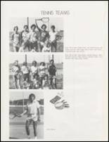 1982 Claremore High School Yearbook Page 212 & 213