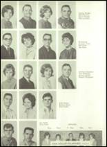 1965 Delia High School Yearbook Page 14 & 15