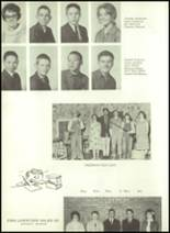 1965 Delia High School Yearbook Page 18 & 19