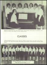 1965 Delia High School Yearbook Page 22 & 23