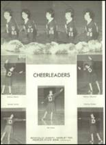 1965 Delia High School Yearbook Page 24 & 25
