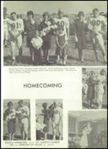 1965 Delia High School Yearbook Page 26 & 27
