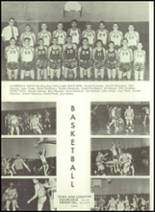 1965 Delia High School Yearbook Page 28 & 29
