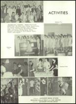 1965 Delia High School Yearbook Page 32 & 33