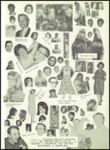 1965 Delia High School Yearbook Page 34 & 35