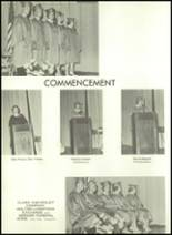 1965 Delia High School Yearbook Page 36 & 37