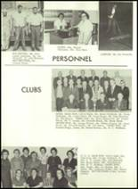 1965 Delia High School Yearbook Page 38 & 39