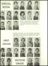 1965 Delia High School Yearbook Page 40 & 41