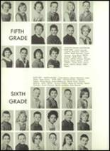 1965 Delia High School Yearbook Page 42 & 43