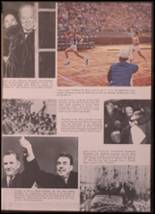 1965 Delia High School Yearbook Page 56 & 57
