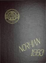 1983 Yearbook North Hills High School