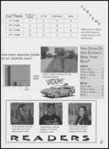 2003 Velma-Alma High School Yearbook Page 20 & 21