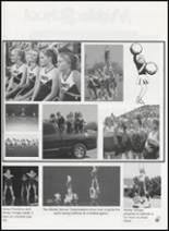 2003 Velma-Alma High School Yearbook Page 28 & 29